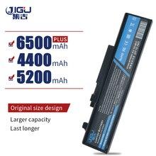 Jigu Batteria Del Computer Portatile per Lenovo Ideapad Y450 Y450A Y550 Y550A 55Y2054 L08L6D13 L08O6D13 L08S6D13 Y450 20020 Y550 4186