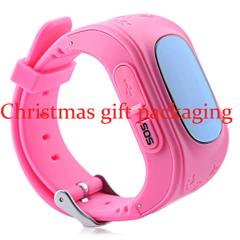 Myohya New For Gps Child Tracking Bracelet Track Location Smart Baby Watch Tracker China With Good Quality From Factory In Watches