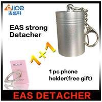 12000GS EAS System Tag Remover Super Magnet Mini Detacher Security Lock For Supermarket Clothes Store 1pc