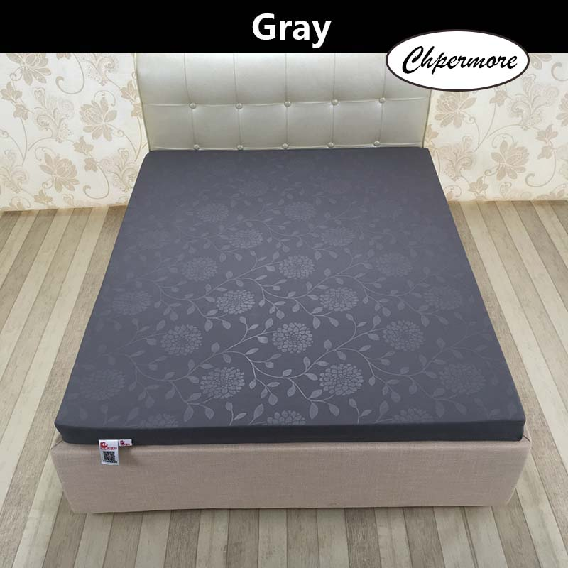 Chpermore high quality Slow rebound Memory Foam Mattress Foldable Washable Mattresses Thicken Tatami King Queen Size