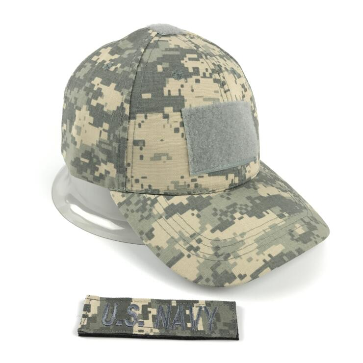 0f046d90d Clothing, Shoes & Accessories mens hat camouflage camo army baseball ...