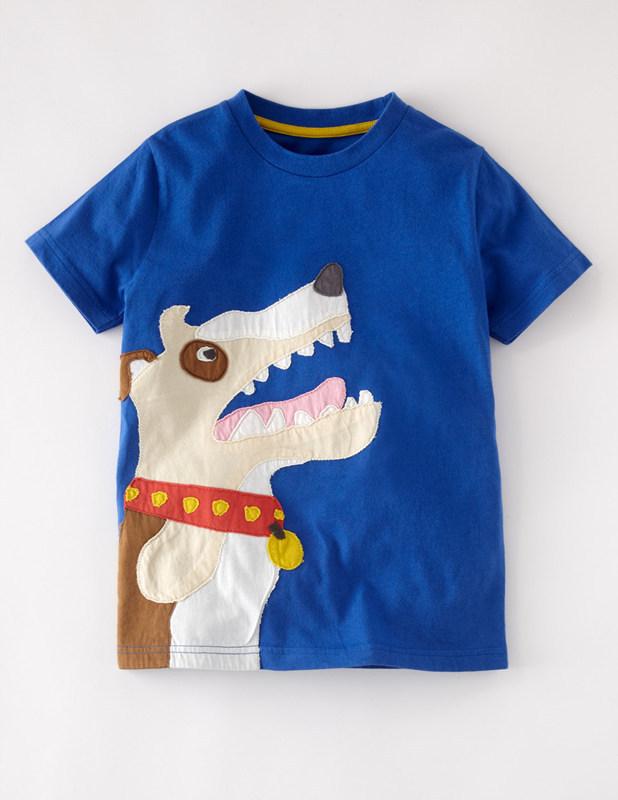HTB1snS5HXXXXXaEXFXXq6xXFXXX7 - brand 2018 new fashion kids clothing 100%cotton blouse childrens clothes baby boy t shirts boy's top tee cartoon car Dinosaur