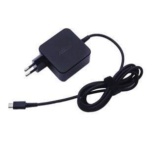 Image 5 - 65W rodzaj usb C zasilacz do laptopa ładowarka dla Asus Lenovo ThinkPad 20V 3.25A 15V 3A 9V 3A 12V 3A 5V 2A zasilanie prądem zmiennym Adapter