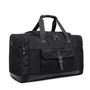 55007 New Fashion Business men single shoulder Bag lightweight men's spring Travel luggage outdoor Portable Travel Bag