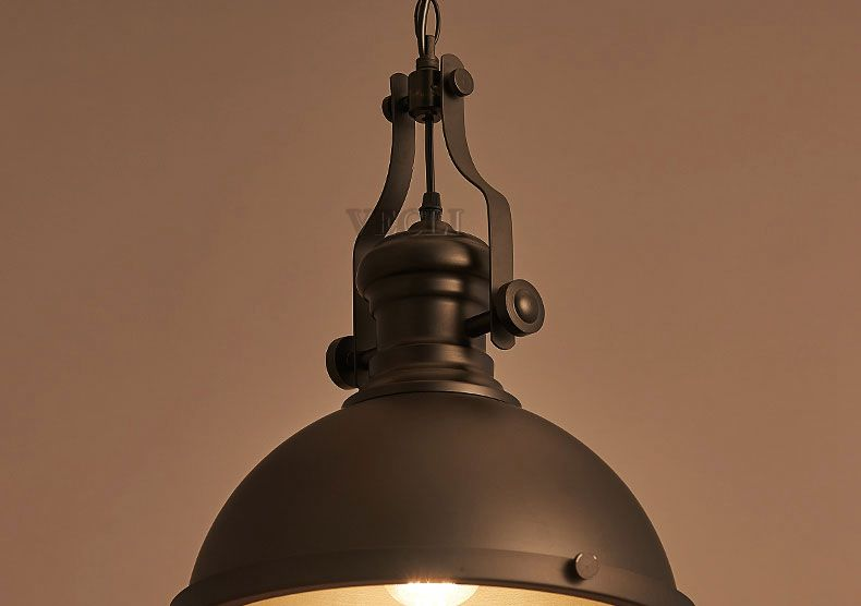 de jantar lâmpada do café luz mina