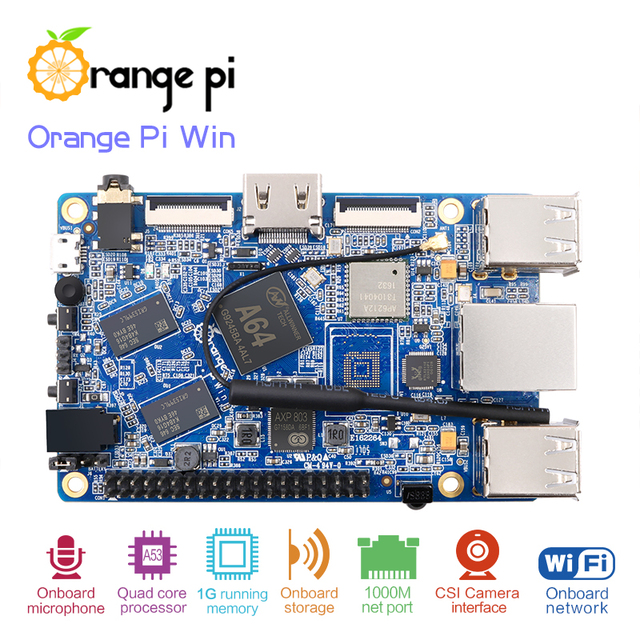 Buy Orange Pi 3