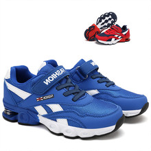 2018 explosion models girls breathable spring boys shoes stretch autumn childrens running Baby # 26-# 37