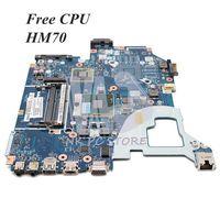 NOKOTION For Acer aspire V3 571G E1 571G Laptop Motherboard NBC1F11001 Q5WVH LA 7912P SJTNV HM70 DDR3 Free CPU