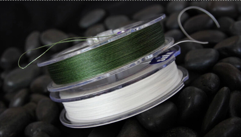 120M Finland Sufix fishing line PE line 832 series super top 8 strands braided line imported fish line fishing gear