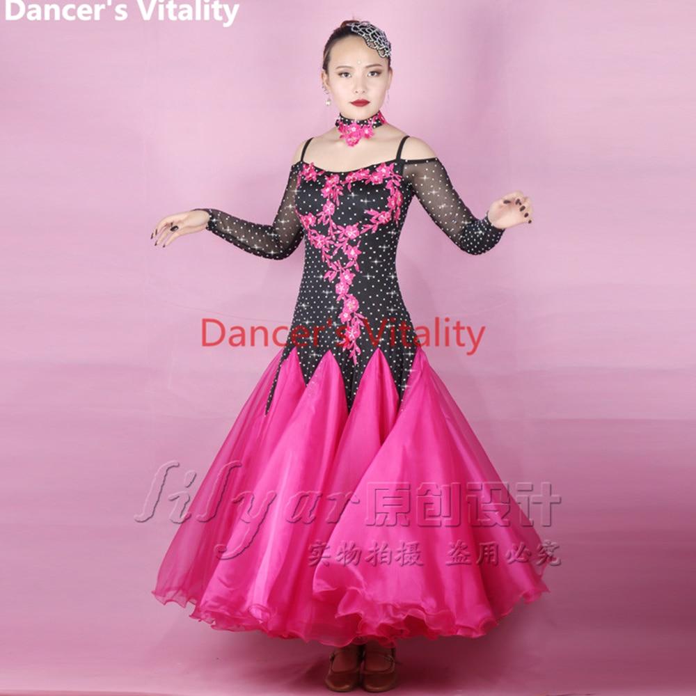 Contemporáneo Salón De Baile Vestidos De Novia Bandera - Ideas de ...