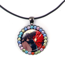 Tokyo Ghoul Necklace #3