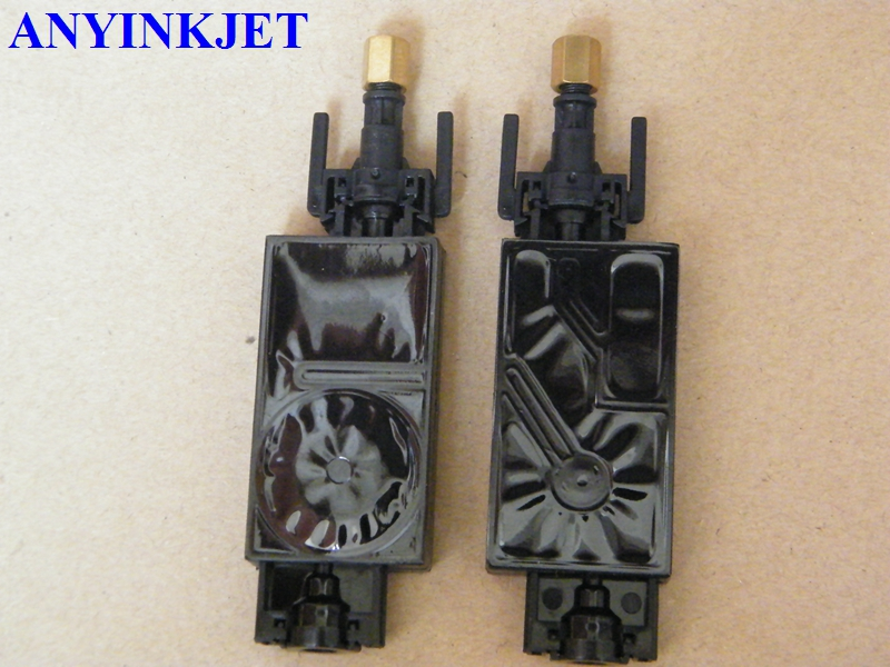 For Mimaki JV33 JV5 UV damper DX5 printer damper DX5 UV damper with UV connector for Ep dx5 uv ink printer in Printer Parts from Computer Office
