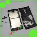 Original Full Housing for Sony Xperia Ion LT28i LT28H LT28 Housing Back Battery Cover Case With Buttons Tracking Code