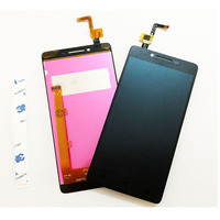 5 0 Lcd Assembly For Lenovo K3 K30 T A6000 LCD Display Touch Screen Digitizer Assembly