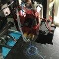 Алюминиевый Btech двойной привод MK10 экструдер для обновления Anet A8 Wanhao/Monoprice 3D принтер двухзубчатый экструзионный гибкий экструдер