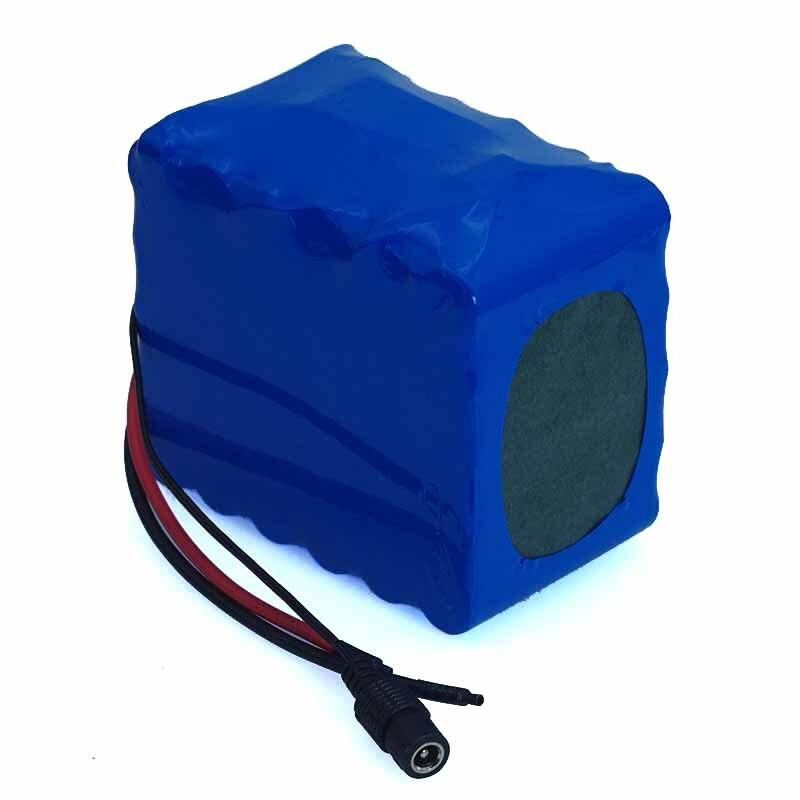 Image 3 - LiitoKala 24 В 10Ah 6S5P 18650 Батарея литий ионный Батарея 25,2 В 10000 мАч Электрический велосипед мопед/Электрический Аккумуляторный блок-in Комплекты батарей from Бытовая электроника