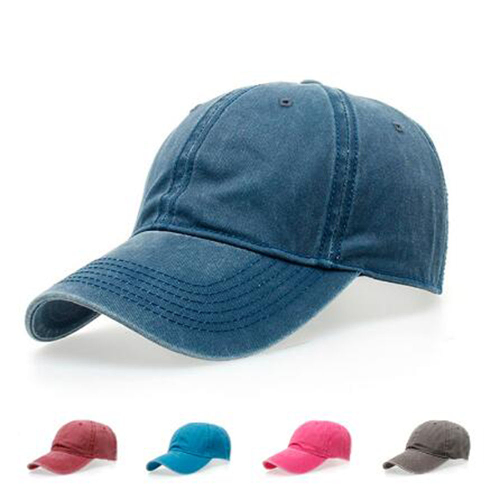 Prevalent Fast Ball Cap Snap Pass Canvas Polo Hat Cap Baseball Cap Washed Combed Snapback Hat for Men Women Solid Casual Vintage