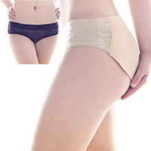 Sexy Women Padded Buttock Underwear Hip Bum Butt Lift Shapewear Shaper Panties New ZT7