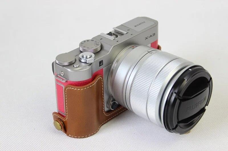 PUFujifilm X A3 XA3 16 50Grip