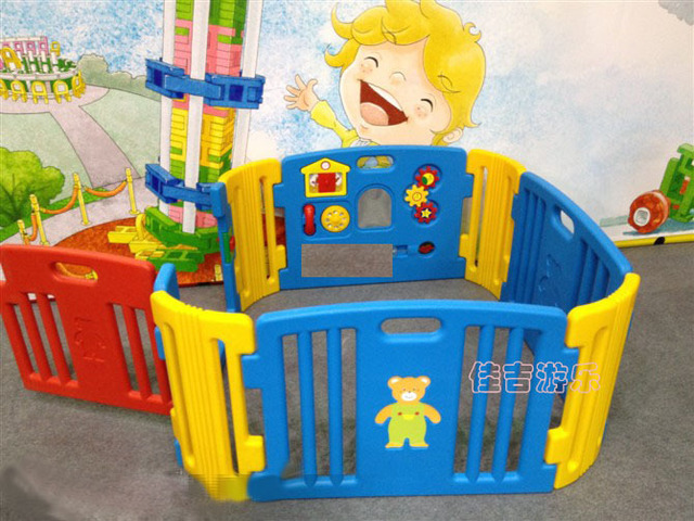 Child game fence baby fence safety fence playpen ball pool ocean ball pool