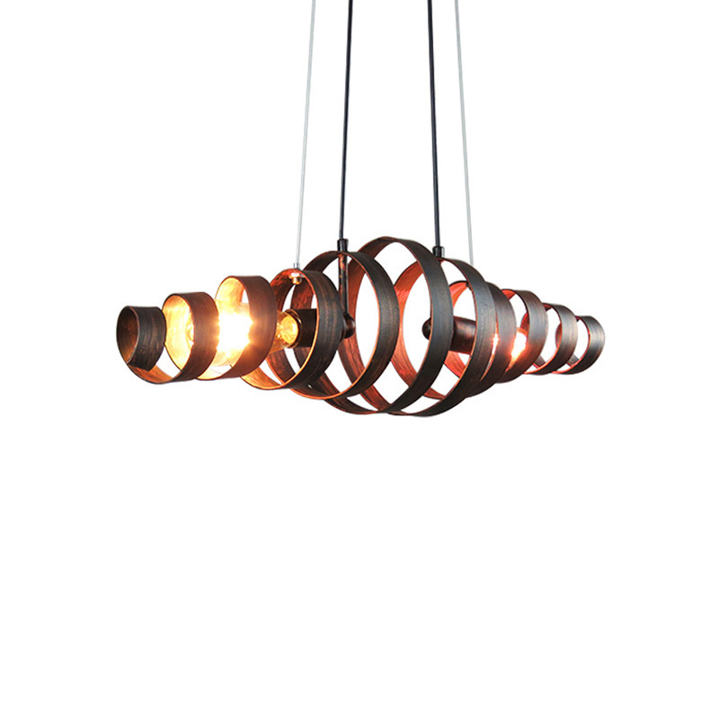 Aliexpress buy vintage pendant lights kitchen fixtures for aliexpress buy vintage pendant lights kitchen fixtures for dining room restaurant bar retro hanging lamp industrial indoor home decor lampara from aloadofball Images