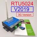 V2019 3G версия RTU5024 GSM открывалка для ворот релейный переключатель пульт дистанционного управления доступом беспроводной открывалка для разд...