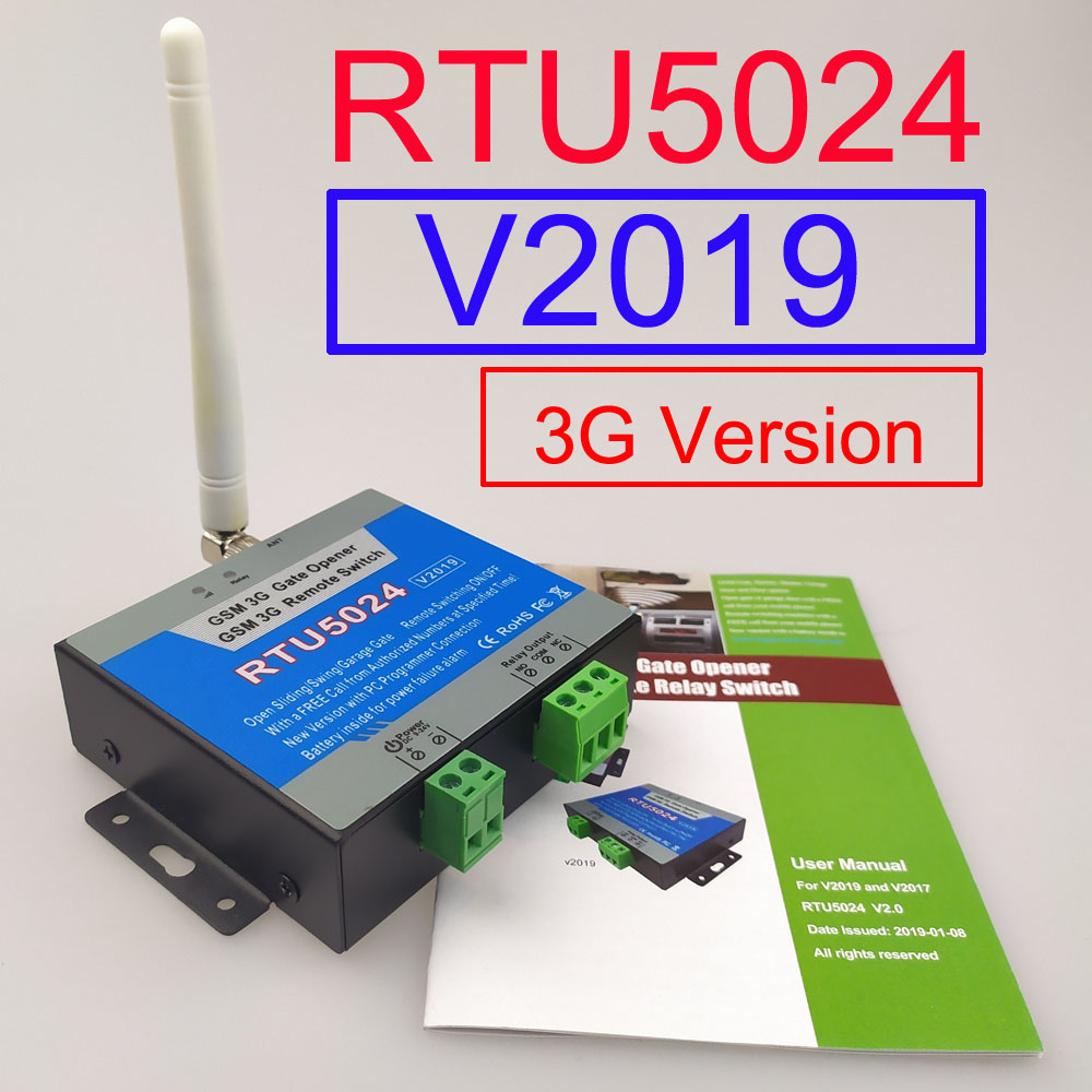 ♔ >> Fast delivery 3g gsm rtu5024 in Boat Sport