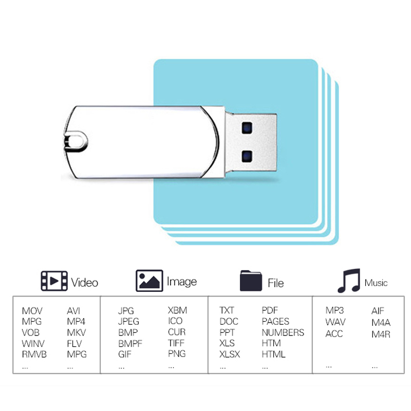USB FLASH DRIVER-8