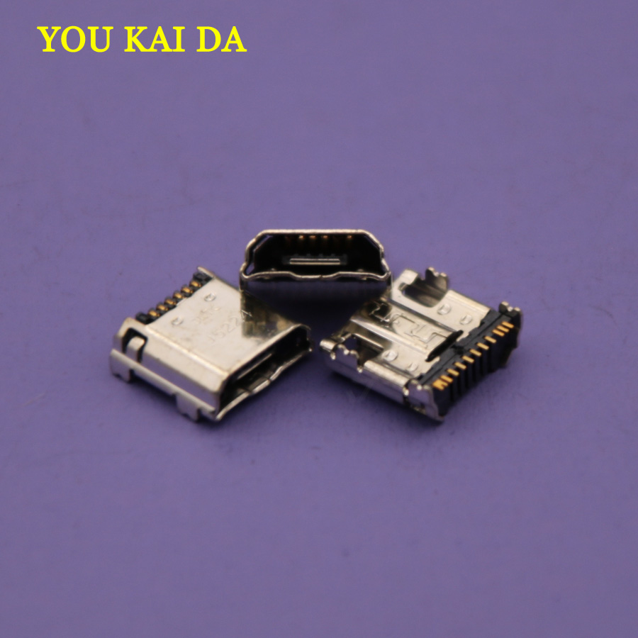 Charger Micro USB Charging Port Dock Connector Samsung Galaxy Tab3 Kids SM-T2105