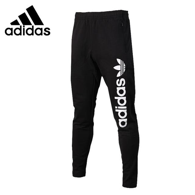 038de97d2cf Nova Chegada Original 2017 Adidas Originals CALÇAS LEVES Calças Sportswear  dos homens