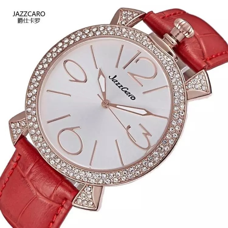 2016 Ceramic Round Direct Selling Sale Limited Women Fashion & Casual Hardlex Authentic Girl Watch Dial Table Small Waterproof