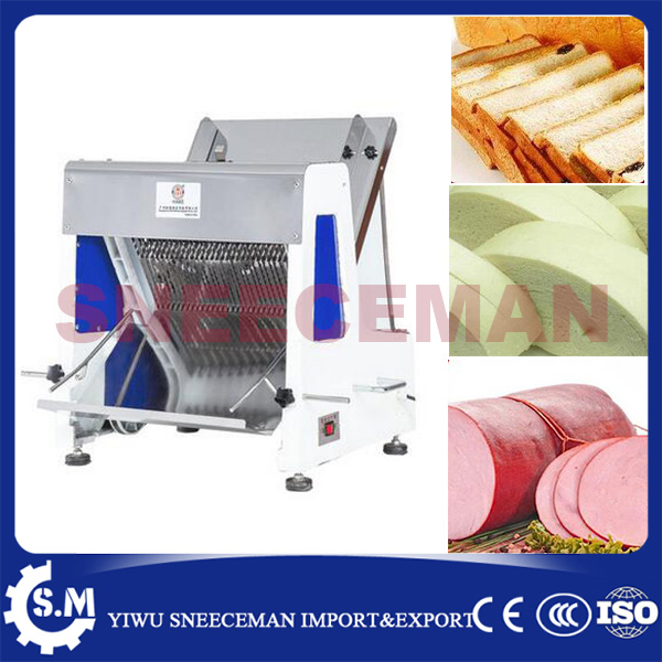 automatic electric sandwich bread slicer toast loaf bread slicer maker bread toast crumbs