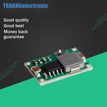 1 шт. Mini360 DC-DC понижающий преобразователь Пух модуля 4.75 В-23 В до 1 В-17 В 17x11x3.8 мм SG125-SZ +