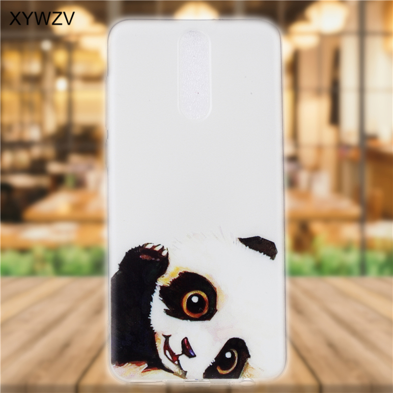 Image 2 - sFor Huawei Nova 2i Case Cover Soft Silicone Pattern Phone Case For Huawei Nova 2i Back Cover For Maimang 6 Case Coque Fundas <-in Fitted Cases from Cellphones & Telecommunications