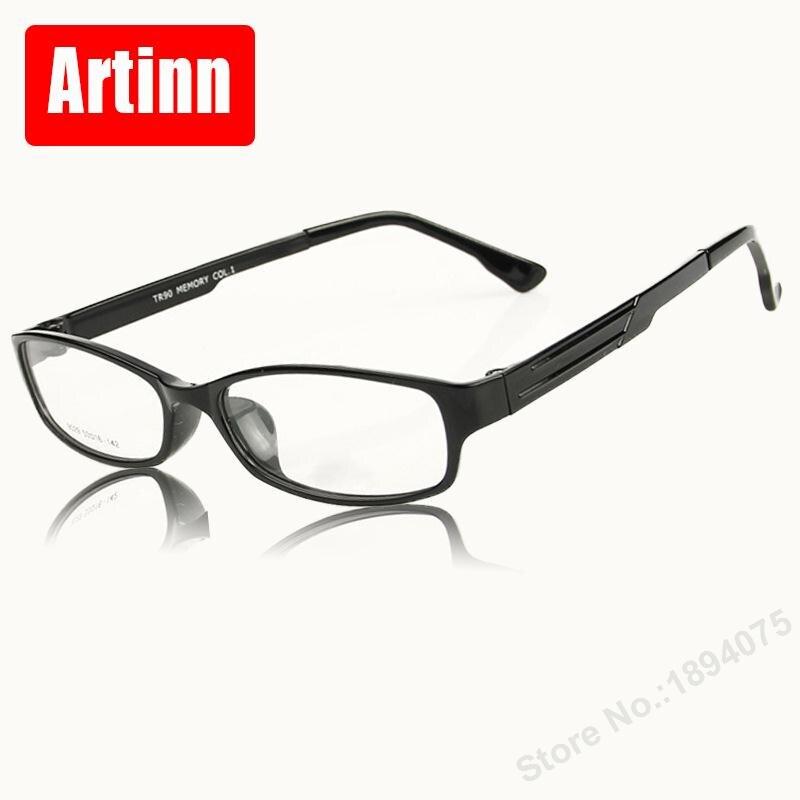 Prescrição óculos frames homens mulheres vidros do olho óculos de computador  lerdo desgaste do olho óptico anti ratiation pc MF9029 spectacl a6c27fe625