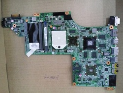 603939-001 lap DV6-3000 full test lap connect with motherboard board