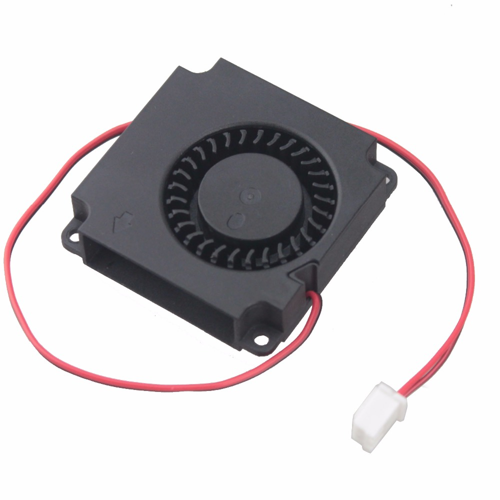 Computer & Office Fans & Cooling 1 Piece Gdstime 4cm Blower Turbo Fan Dc 5v 40mm X 10mm Cooling Fan 4010s 3d Printer Exhaust Cooler Micro Radiator 40*40*10mm