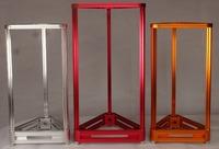 3D Printer Parts full metal frame Kossel (Aluminum Alloy) 3d printer delta triangle