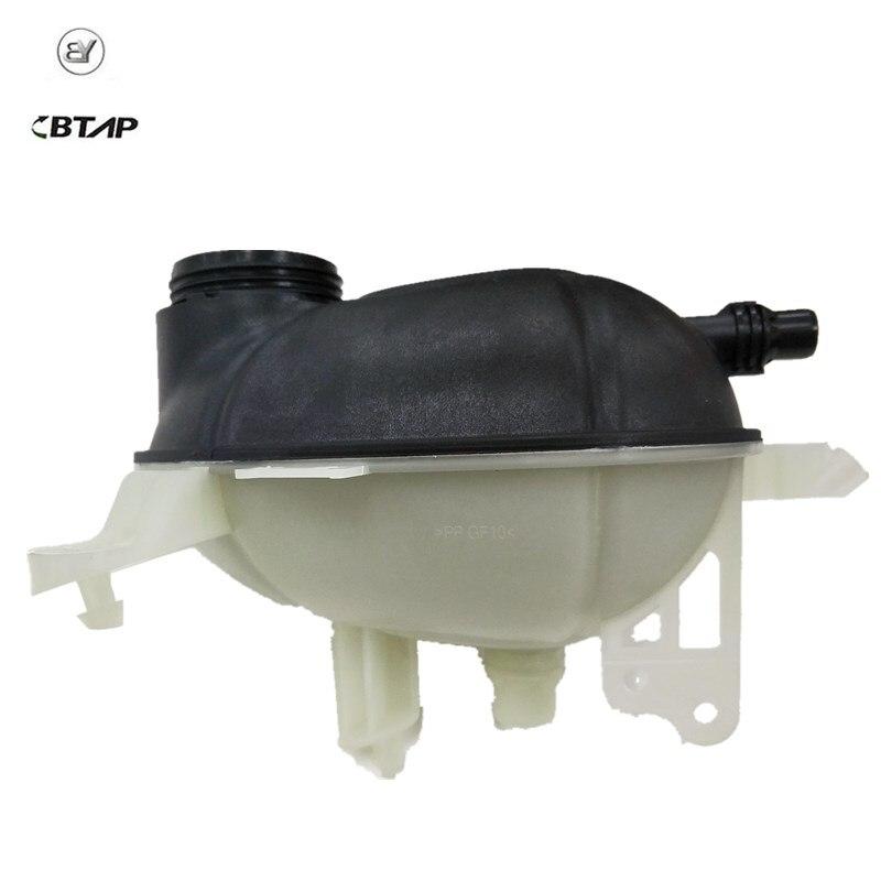 BTAP nouveau liquide de refroidissement vase d'expansion réservoir d'eau réservoir pour Mercedes Benz classe C W205 W213 C300 E400 C63 2055000049 205 500 00 49