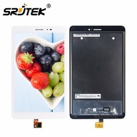 Srjtek 8 For Huawei MediaPad T1 8 0 Pro 4G T1 821L T1 821W T1 823L