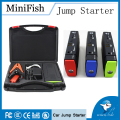 Hot Selling Mini Portable Car Jump Starter 12000mAh 12V  External Battery Charger  Auto Emergency Start Power Bank
