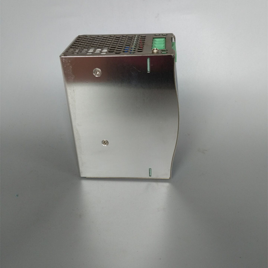 Image 5 - Din Rail Switching Power Supply 120W 12v 24v 48v DC AC DR120W Single Output LED Driver SMPS Switch Transformer-in Switching Power Supply from Home Improvement