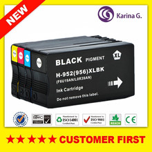 Re-Manufactured Ink Cartridge For HP952 HP 952 Suit OfficeJet Pro 7720/7740/8210/8216/8710/8715/8720/8725/8730/8740 etc.