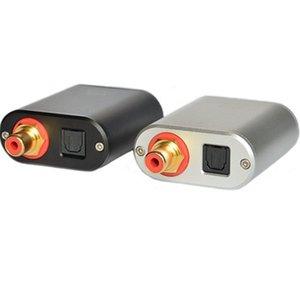 Image 2 - Mini USB Để SPDIF Chuyển Đổi Đồng Trục/Quang Hà Thông Tin PCM/AC3/DTS Hỗ Trợ Nguồn Đầu Ra Bộ Khuếch Đại Âm