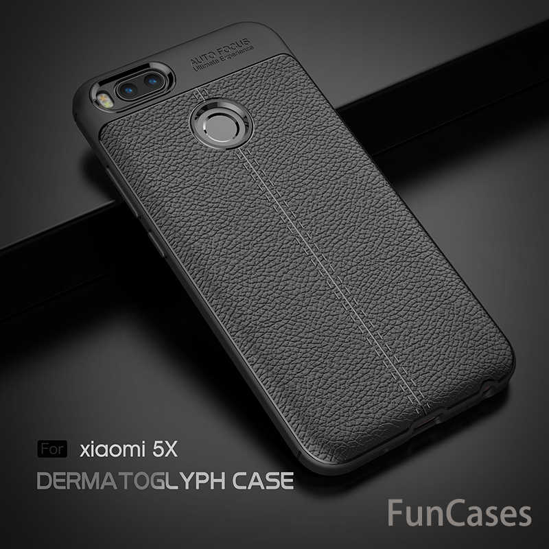 952cf1e8cc Detail Feedback Questions about Luxury phone Case For Xiaomi 5X Mi5X ...
