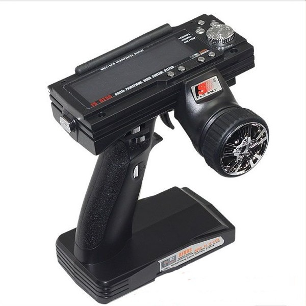 Flysky FS GT3B FS-GT3B 2.4G 3ch RC System Gun Remote Control Transmitter With Receiver For RC Car RC Boat