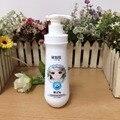 Hankey ácido hialurônico leite corporal nutritivo creme para o corpo cuidados com a pele anti rachadura hidratante anti envelhecimento creme de clareamento cuidados com o corpo