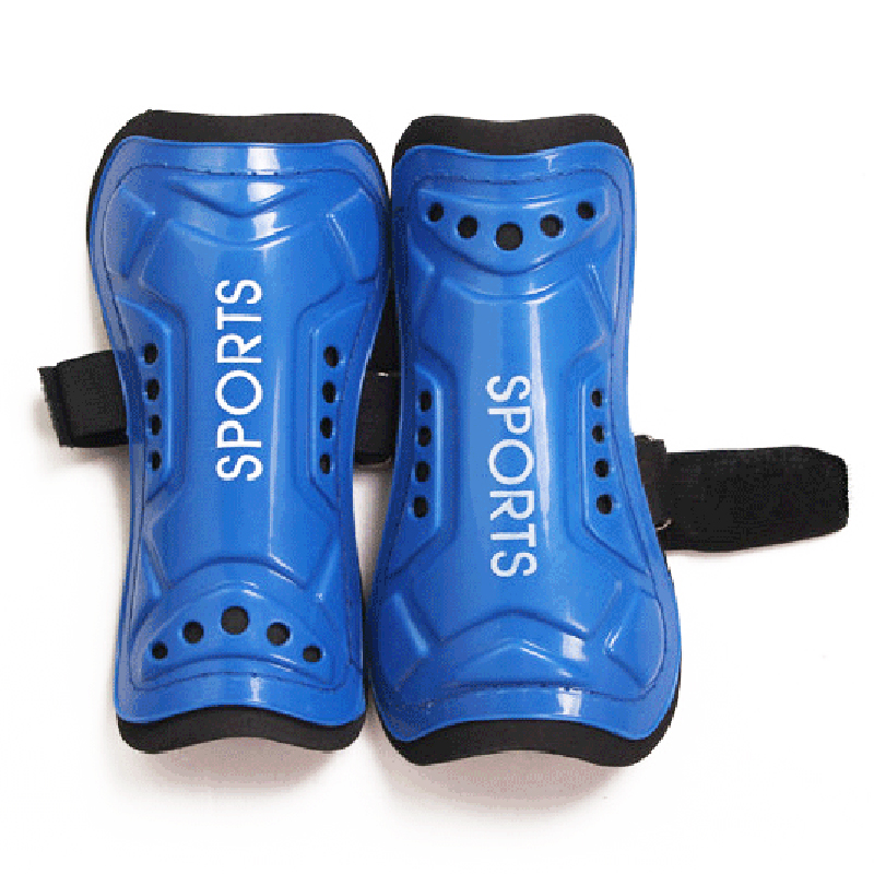 1 Pair New Utility Competition Pro Soccer Shin Guard Pads Shin Guard Protector