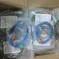 reusable Y model spo2 sensor for Comen patient monitor C60