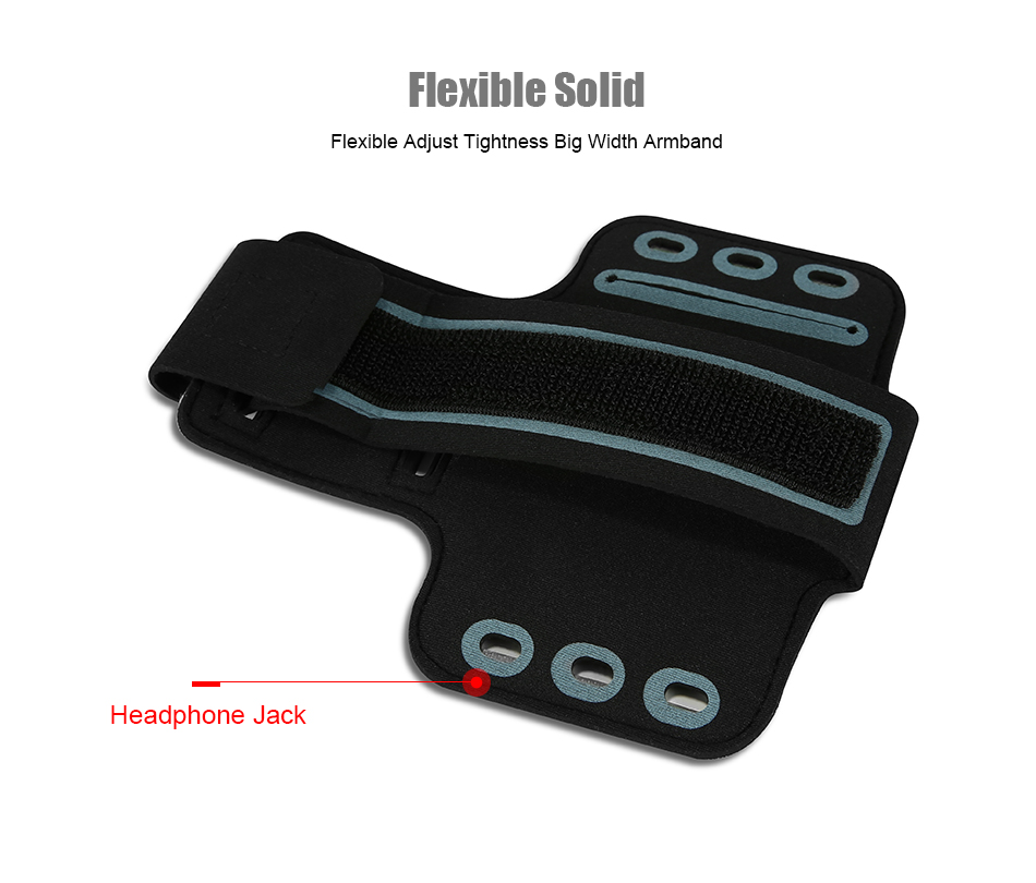 For iPhone 6 6s Running Sports Arm Band Case  (6)